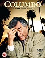 Columbo - Series 10 - Vol. 2