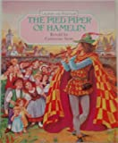 Pied Piper of Hamelin (Legend & Folktales)