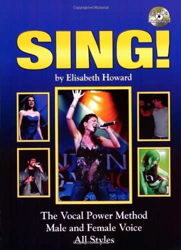 Sing! Book & 4 Cd'S front-763956