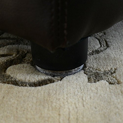DURA-GRIP® Non-Slip Gripper Pads STOP FURNITURE FROM SLIDING ON