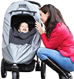 Prince Lionheart Deluxe SnoozeShade for Strollers