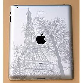 Custom Laser Engraved iPad 2 - 16 GB WiFi - Black