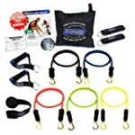 Bodylastics 12 pcs Resistance Bands *...