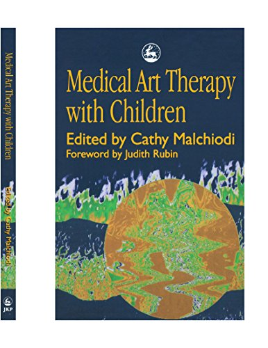 medical art therapy for children