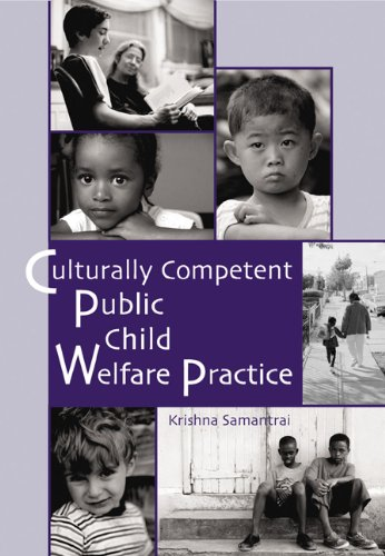 Culturally Competent Public Child Welfare Practice...