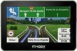 Mappy ITI S449 GPS Eléments Dédiés à la Navigation Embarquée Europe Fixe, 16:9...