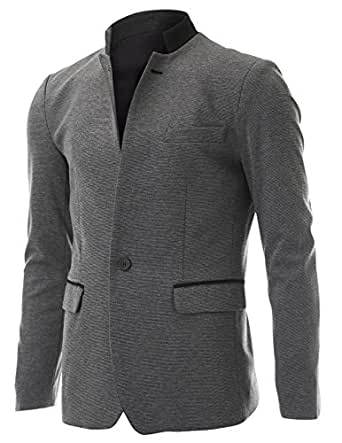Find great deals on eBay for mandarin collar jacket men. Shop with confidence.