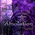 Zygons: Absolution  by Paul Ebbs Narrated by Peter Miles