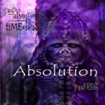 Zygons: Absolution | Paul Ebbs