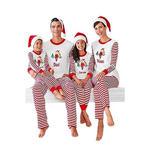 christmas-stripes-family-matching-pajamas-dad-pjs-sets-sleepwear-dad-xl