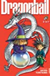 Dragon Ball (3-in-1 Edition), Vol. 3:...