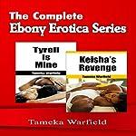 Ebony BDSM Erotica | Tameka Warfield