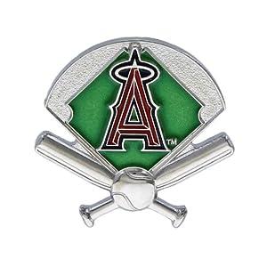 MLB Los Angeles Angels Field Pin