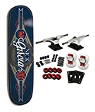 ELEMENT Skateboard Complete SIGNAGE GARCIA HELIUM 8.375