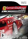 echange, troc Ferrari challenge deluxe