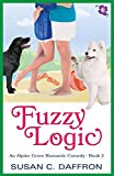 Fuzzy Logic (An Alpine Grove Romantic Comedy Book 2)