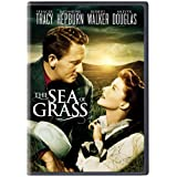 The Sea of Grassby Spencer Tracy