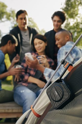 Mini Bluetooth Portable Wireless Outdoor Speaker