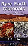 img - for Rare Earth Materials: Properties and Applications book / textbook / text book