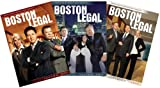 Boston Legal: Seasons 1-3