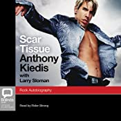 Scar Tissue | [Anthony Kiedis]