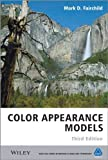 img - for Color Appearance Models book / textbook / text book