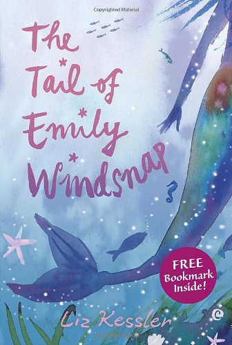 Cover of The Tail of Emily Windsnap