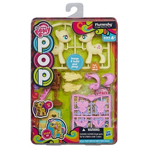 My Little Pony Pop Story Pack (Assortment)