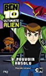 8. Ben 10 Ultimate Alien : Pouvoir ab...