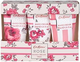 Cath Kidston Rose Hand Cream Set - 3 x 30 ml