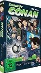 Detektiv Conan - 16. Film: Der 11. St...