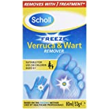 Scholl Freeze Verruca and Wart Remover