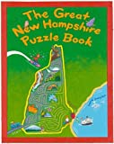 The Great New Hampshire Puzzle Book: Over 80 Puzzles & Games about Life in the Granite State