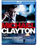 Michael Clayton (Bilingual) [Blu-ray]
