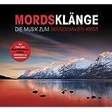 Mordsklänge - die Musik zum Skandinavien-Krimi
