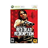 Red Dead Redemptionby Rockstar Games