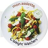 MON ASSIETTES WEIGHT WATCHER