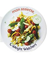 MON ASSIETTES WEIGHT WATCHER