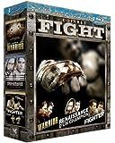 Fight : Warrior + Renaissance d'un champion + Fighter [Blu-ray]