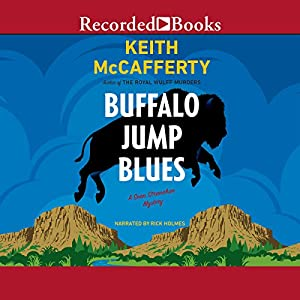 Buffalo Jump Blues Audiobook