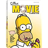The Simpsons Movie (Les Simpsons Le Film) (Widescreen)by DVD