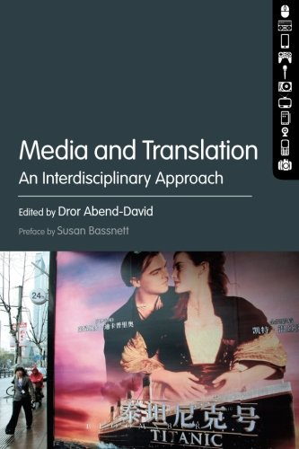 Media and Translation: An Interdisciplinary Approach