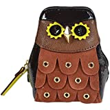 Kate Spade Maximillian Minerva Owl Coin Purse Wallet