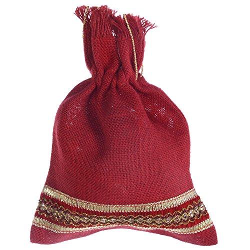 Red RKD Handbag (Red)