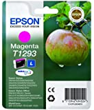 Epson Ink Cart T129 Retail Pack Untagged - Magenta