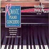 The Romantic Piano Concerto, Vol. 3