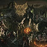 Chapters of Repugnance by Defeated Sanity (2010) Audio CD