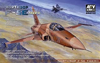 AFV クラブ 1/48 【AR48102】  ノースロップ F-5E タイガーII
