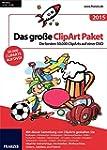 Franzis Verlag Das große ClipArt Pake...