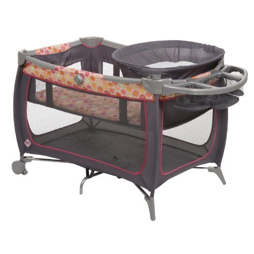 Safety 1st Prelude Sport Playard - 1
